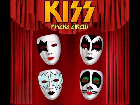 KISS - Psycho Circus (Unmixed) mp3
