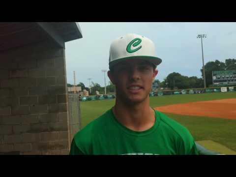J.C. Carrell | Prep Star of the Week | Pensacola Catholic High School