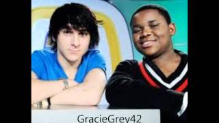 Top Of The World- Mitchell Musso Feat. Doc Shaw (Audio) Lyrics is Description
