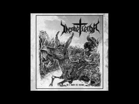 Insecticida - Deu a Mulesta dos Cachorro (EP, 2017)