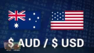 AUD/USD. Особенности валютной пары