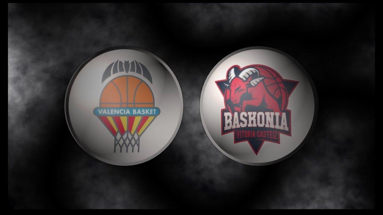 Valencia - Baskonia Liga Endesa Match Preview