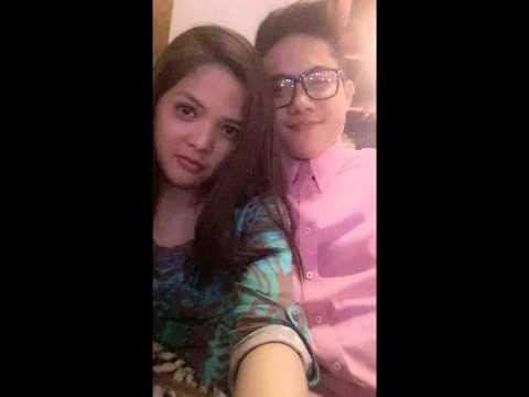 Jamjom & Noriza ♥
