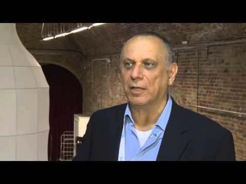 unBound London 2015: INTERVIEW - Dov Moran  - Grove Ventures