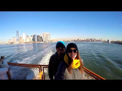 NYC & NOLA Vacation December 2016