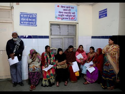 India To Give Free Healthcare To 500 Million People