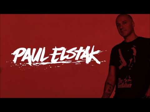 DJ Paul Elstak - The Godfather of Hardcore 2015