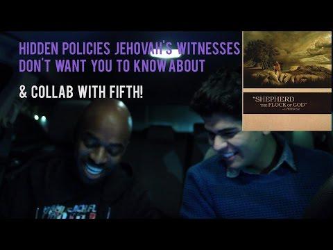 HIDDEN POLICIES JEHOVAH