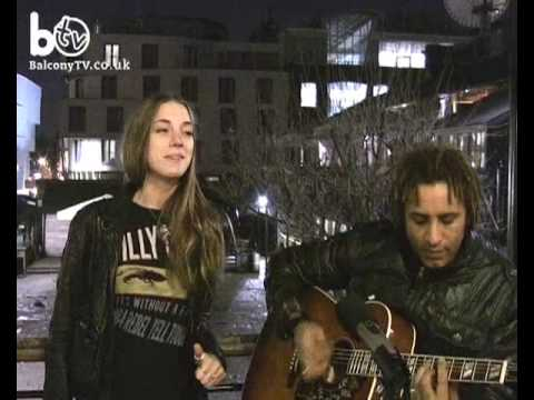EMMA DEIGMAN - IT WAS YOU (BalconyTV)
