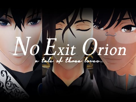 【MTFCB'16-R1】 NO EXIT ORION - Ð-Send