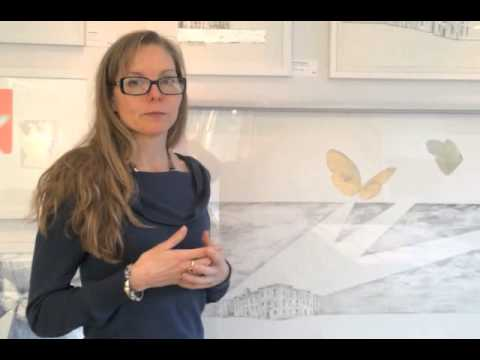 "Kathleen Griffin ""Butterflies of Memory"""