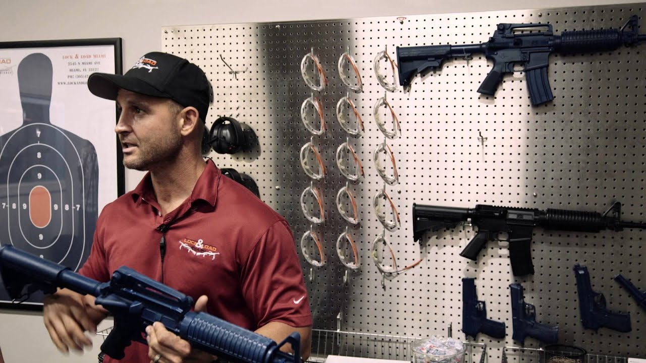 NRA News at Lock & Load Miami