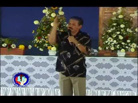 Pastor Abner Martinez Exito 2/3