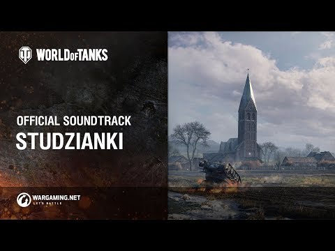World of Tanks - Official Soundtrack: Studzianki featuring Polish band Żywiołak