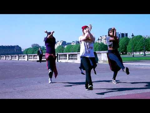 IGGY AZALEA MURDA BIZNESS Choreo by Marion