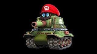 Super Mario odyssey pt7 Tanks in the wood kingdom!!!