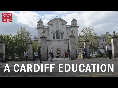 A Cardiff Education