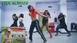 Joget Flores Merindukanmu Remix Viral Dj Oktav Ubs 2k18 (Ends Revolution)