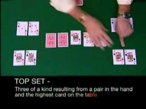 Learn how to play poker youtube horaire geant casino mandelieu