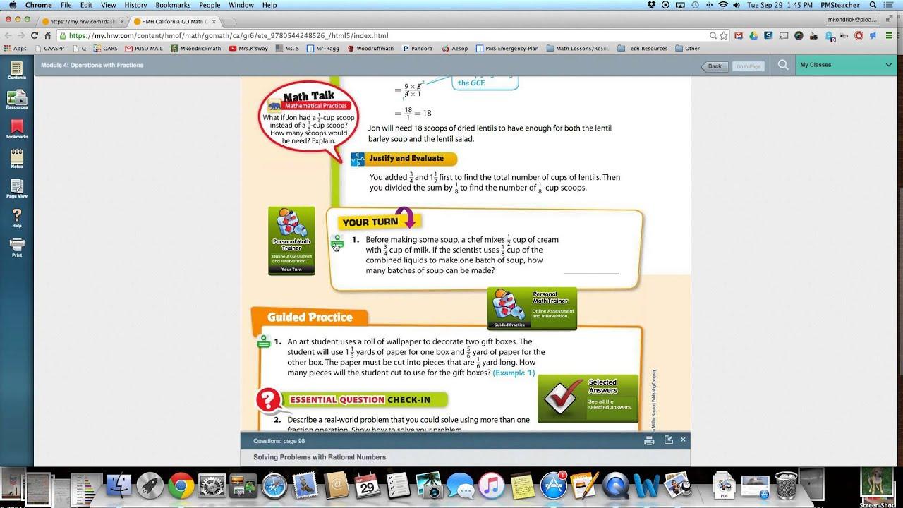 Gomath textbook access tutorial youtube gomath textbook access tutorial fandeluxe Gallery