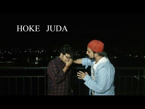 Hoke Juda - Original Song By Shubham Dugad ft. DeepSTAN