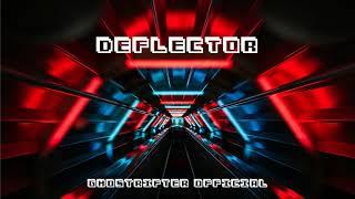 Ghostrifter Official - Deflector [Cyberpunk Electronic Music]