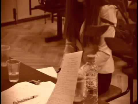 Студентка РГГУ из Волгограда о Сталинградской битве (Пересдача экзамена по истории)