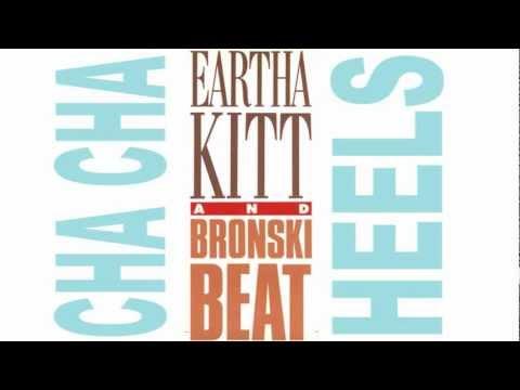 and Eartha Kitt - Cha Cha Heels (12 Ich Mix)