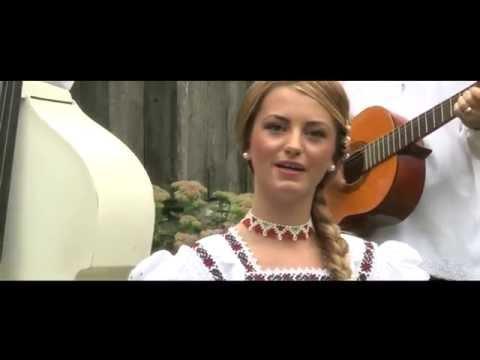 Valentina Mihali - La veselie partea I - colaj cantece de Maramures