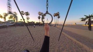 GoPro Awards: Tiny Drone with Tiny GoPro