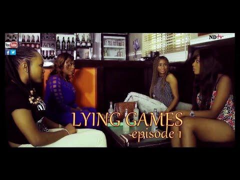 LYING GAMES episode 1