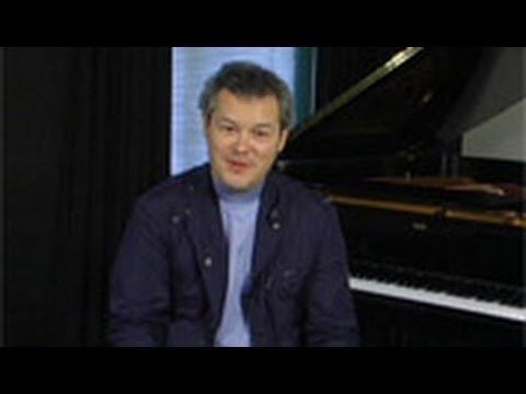 Vadim Repin on Beethoven's Violin Concerto