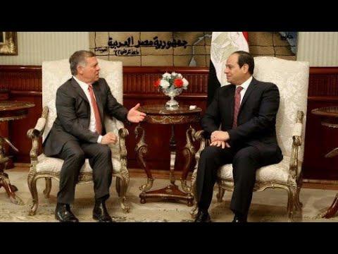 ما هي أبرز ردود الفعل العربية على خطة ترامب للسلام في الشرق الأوسط؟  - نشر قبل 26 دقيقة
