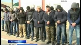 Вести Чечни 28.11.16г - Чечня