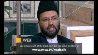 Real Talk : Marriage In Islam 2 - Part 1 (English)