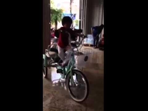 Pete Bike รถจักรยานสามล้อไฟฟ้า Electric Tricycles Review