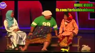 Download lagu Lawak Ke Der 3 - Bocey