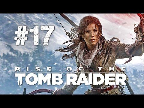 Rise of the Tomb Raider #17 - Von der Winde verweht