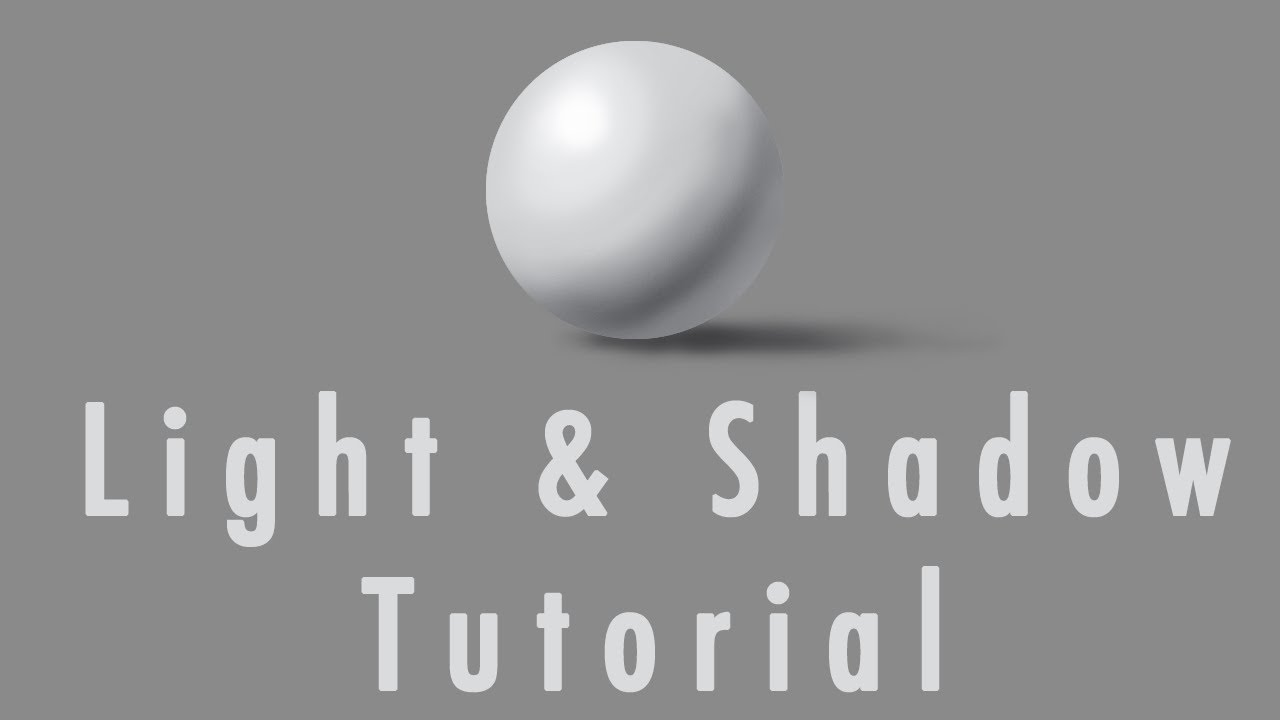 How To Paint Light Oil Painting