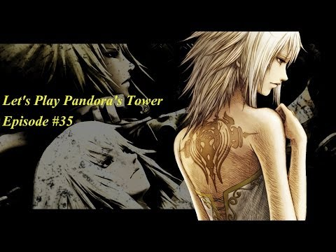 Let's Play Pandora's Tower #35: Rock Lobster