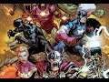 Marvel Fresh Start en VF chez Panini en Janvier (nouveau relaunch)
