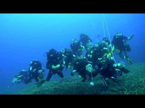 Rebreather Diving Poseidon MKVI