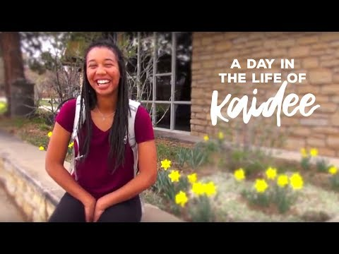 Student Life At FLC: A Day In The Life Of Kaidee