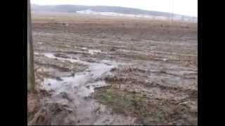 Farm Pollution Runoff in Northern Vermont