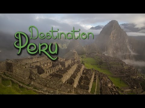 BIG Announcement! Photography Tour and Workshop Peru