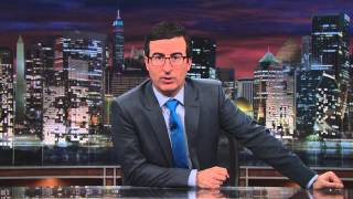Last Week Tonight with John Oliver: Last Week