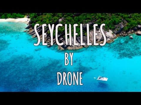SEYCHELLES 2016 4K DRONE
