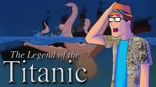 AniMat Watches The Legend of the Titanic