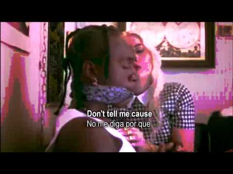 kali uchis know what i want lyrics / subtitulado español