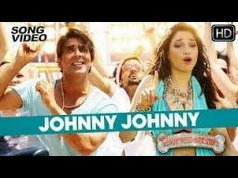 Johnny Johnny Its Entertainment
